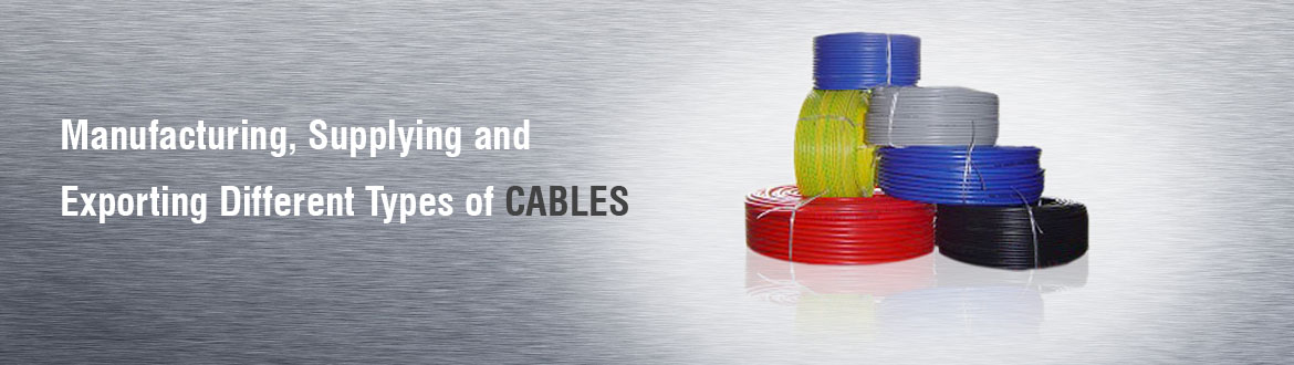 Manufacturer of Mig Tig welding Cable, Armored Cable, Unarmored ...
